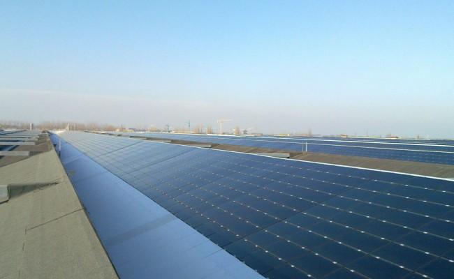 Industrie Orlandi spa _ Imola (BO) – 4000 mq